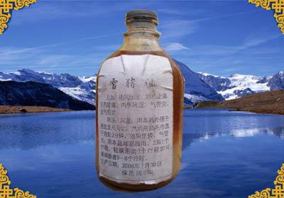雪猪油-西藏旱獭油
