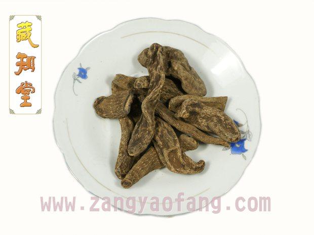 西藏黑天麻(亚东)